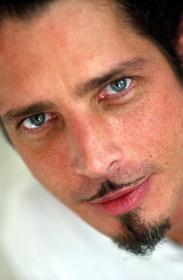 Chris Cornell chanteur de Soundgarden et Audioslave