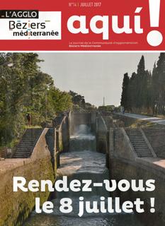 Fonseranes. Photographe indépendant à Béziers