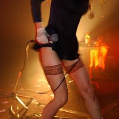 Cobra Killer en concert au Café de la Danse