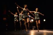 Conservatoire de Danse. Photographe indépendant à Béziers