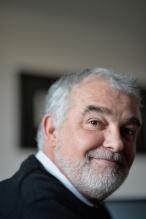 Portrait éditorial de Jean-Marc Bouchet