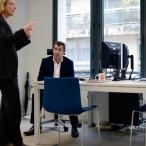 Reportage corporate chez OFI Asset Management