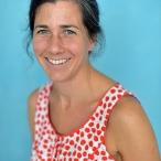 Portrait éditorial de Rebecca Pilbeam