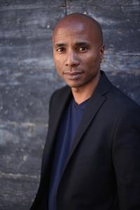 Portrait éditorial de David Dany
