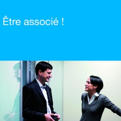 Couverture de brochure pour PriceWaterhouseCoopers