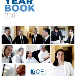 Couverture de brochure Ofi Asset Management