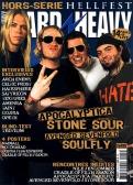 Apocalyptica-Stone Sour-Soulfly-Avenged Sevenfold © Daniel Mielniczek