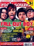 Fall Out Boy. Photographe indépendant à Béziers