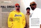 Cypress Hill. Photographe indépendant à Béziers