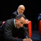 Conférence et dédicace de Pierre Rahbi