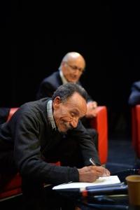 Pierre Rahbi. Photographe indépendant à Béziers