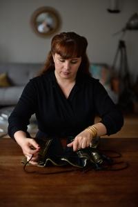 La Guêpe Corsets. Photographe indépendant à Béziers