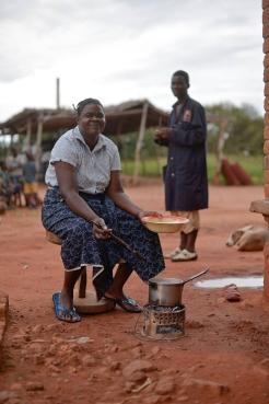 Zambie. Photographe indépendant à Béziers