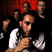 Portrait du groupe Mass Hysteria