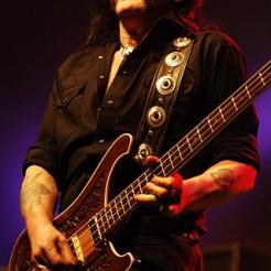 Motorhead en concert au Hellfest Festival