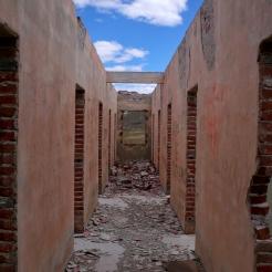 Reportage en Patagonie et en Amérique du sud