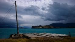Puerto Sanchez © Daniel Mielniczek