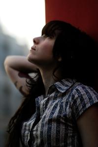 Portrait. Photographe indépendant à Béziers