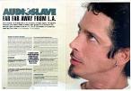Audioslave. Photographe indépendant à Béziers