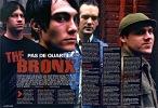 The Bronx. Photographe indépendant à Béziers