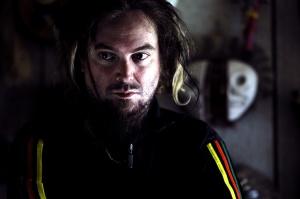 Portrait de Max Cavalera de Soulfly