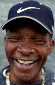 Portrait de Stanley Beckford