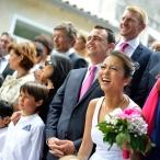 Mariage, habillage, cérémonie, vin d'honneur, soirée ...