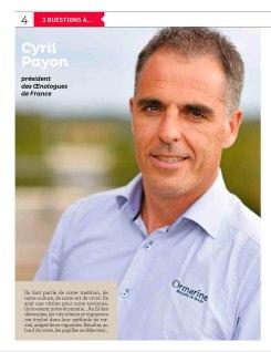 Cyril Payon. Photographe indépendant à Béziers
