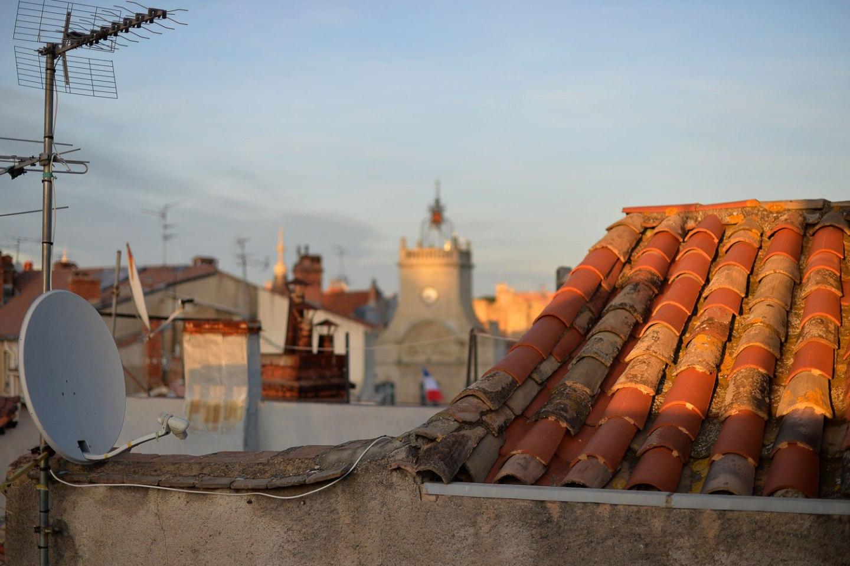 Hôtel de ville de Béziers