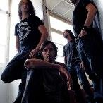 Portrait du groupe Gojira