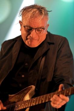 Sanseverino en concert à la Cigalière de Serignan