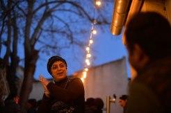 La Cimade. Photographe indépendant à Béziers