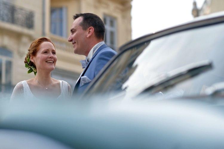 Mariage. Photographe indépendant à Béziers