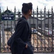 Paris VIIIème Arrondissement 32ème Quartier