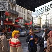 Paris IXème Arrondissement 35ème Quartier