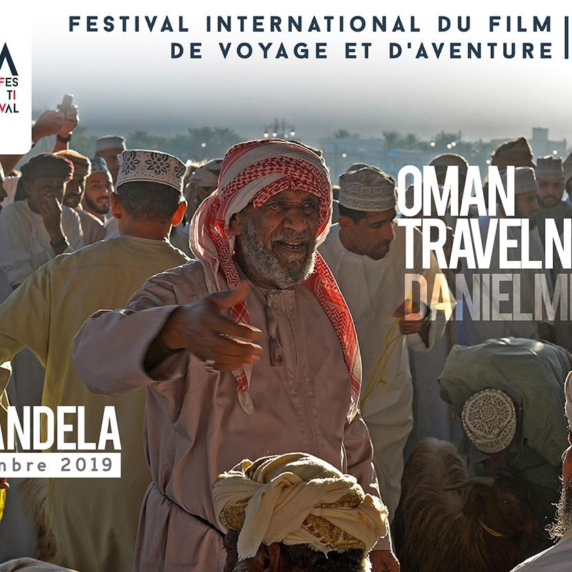 What a trip ! Festival du film de voyage et d'aventure à Montpellier
