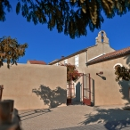 Hérault Culture le Domaine de Bayssan à Béziers