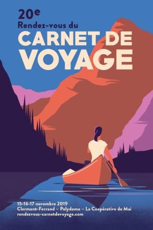 20e Rendez-vous du Carnet de Voyage