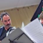 L'Orchestre à la Cimade de Béziers