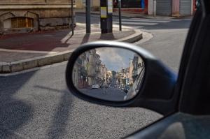 Beziers Avenue Saint Saëns
