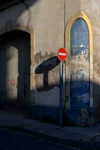 Beziers Rue Rozier