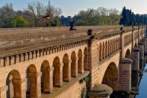 Beziers Le Pont Canal
