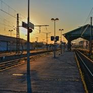 Gare de Béziers