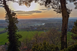 Beziers Paysage