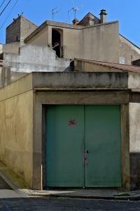 Beziers Rue des Tisserands