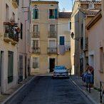 Beziers Rue Capnau