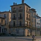 Béziers Le Faubourg