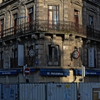 Béziers Boulevard Frédéric Mistral