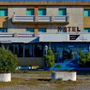 Hotel Route de Narbonne