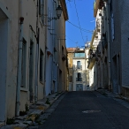 Béziers Rue Malpas